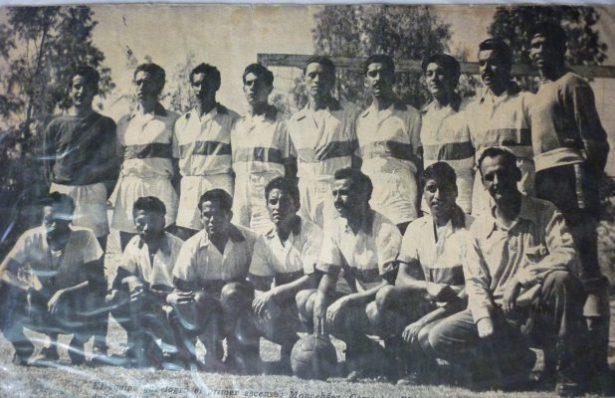 Éste fue, es y será tu equipo: Zacatepec