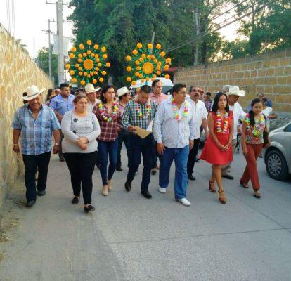 Incluirán a Tetelpa en el catálogo de Pueblos Indígenas de Morelos