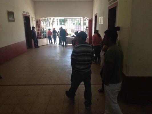 En puerta dos laudos ejecutorios para el municipio de Coatlán del Rio