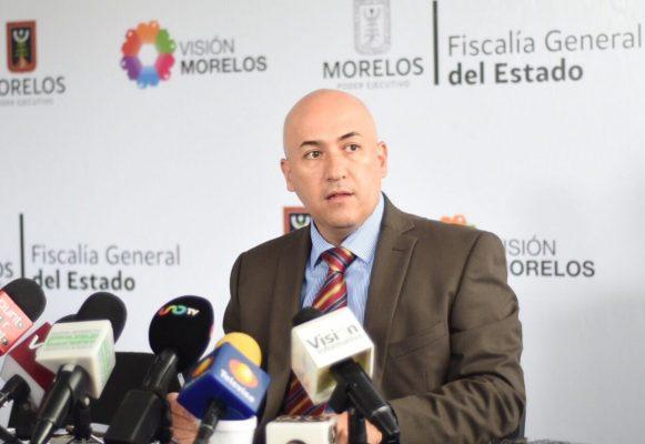 No hay oposición para re-inhumación: Pérez Durón