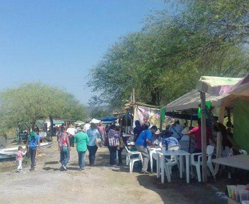 Gran éxito del Festival del Pescado en Coatetelco