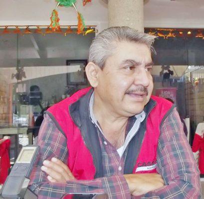 Rezago en el aretado del ganado bovino en Morelos