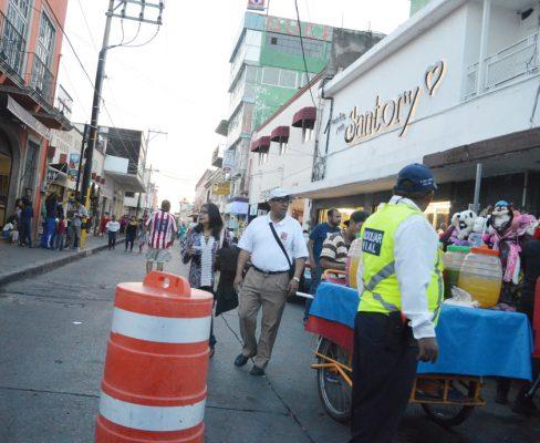 Hoy, magno desfile por CV Aniversario del Plan de Ayala
