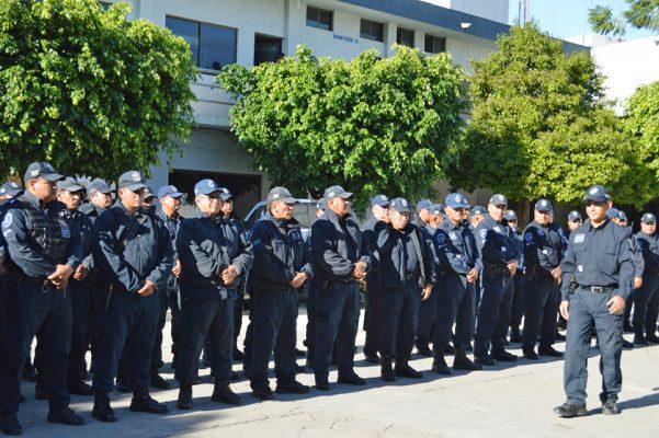 Cambio de mando en SP traerá avances en seguridad