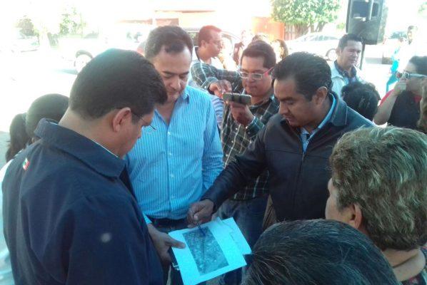 """Suspenden agua en  """"La Rosa"""" por la salud de los habitantes"""