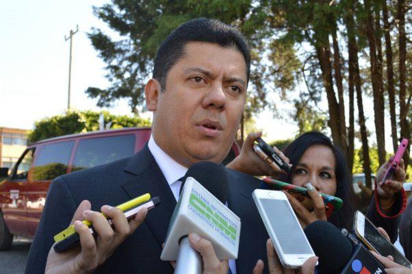 Deberán ser los diputados quienes tomen la mejor decisión en cuanto a la revocación del mandato: Javier Bolaños
