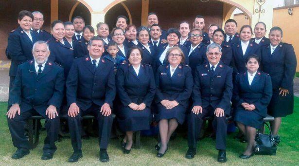 Ejército de Salvación Xochitepec