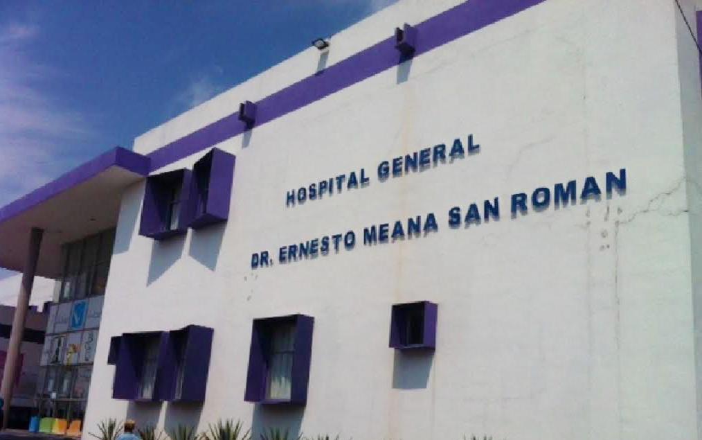Hospital General Meana San Román