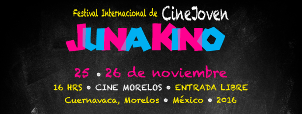 """""""Festival Juna Kino"""": cine desde la perspectiva de niños y jóvenes"""