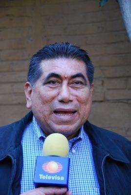 Busca Óscar Godínez presidir la Femeka