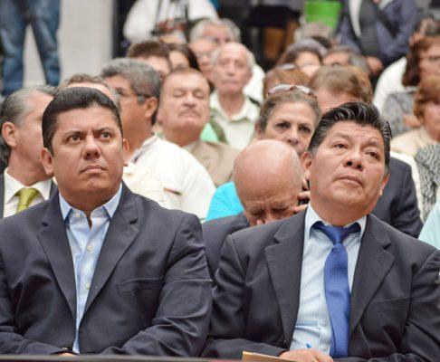 Se descarta Bolaños; no va por la gubernatura