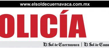 Balean a comandante de Puente de Ixtla de la Policía Morelos