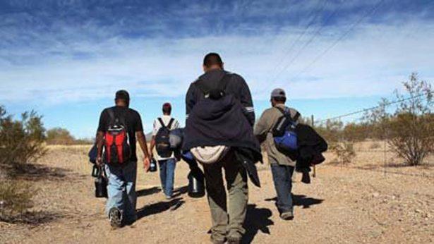 Por temor, regresan 116 migrantes a Cuernavaca