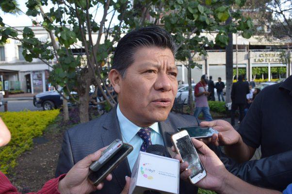 Competencia de la Fiscalía investigar crimen de empresario, no del Ejecutivo