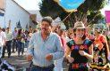 Arrancó el Carnaval de Tlaltizapán 2017