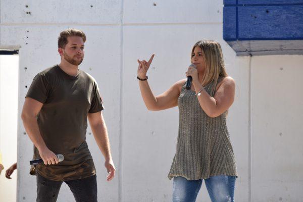 Ofrecen concierto de Umami en el penal de Atlacholoaya