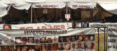 """Continúan exhumaciones en el panteón """"Pedro Amaro"""" de Jojutla"""