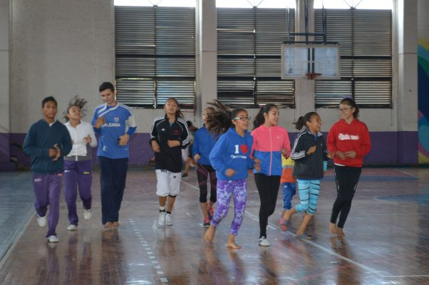 Viajan taekwondoínes a la Copa Challenger