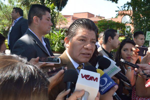 No han contactado plagiarios a familiares de ex edil: Quiroz Medina