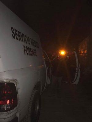 Dos hombres fueron ejecutados esta madrugada en Amilcingo