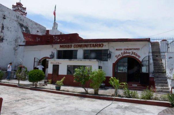 Abrirán el Museo de Tetelpa, en Zacatepec