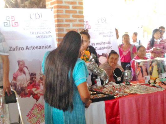 Avanza municipalización de Xoxo y Coatetelco