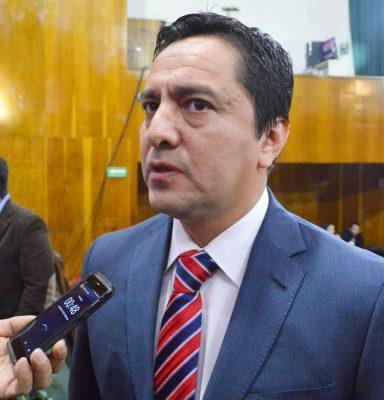Olvidan partidos renunciar a prerrogativas del trimestre