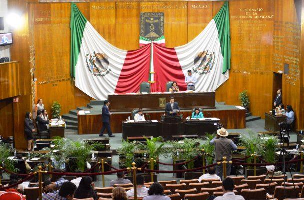 Partidos políticos solicitarán una auditoría externa ante recorte en el Congreso