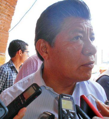 Crímenes son por disputa territorial: Matías Quiroz