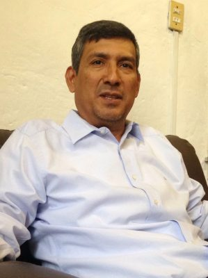 El enemigo de Morelos es la violencia, no el obispo: vicario
