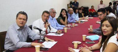 Inicia selección del Comité Ciudadano del Sistema Anticorrupción