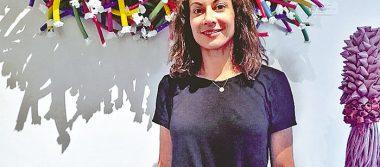 Marion Sulkin presenta exposición