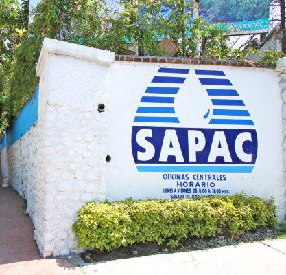 Por adeudo CFE corta servicio eléctrico a 13 bombas de SAPAC