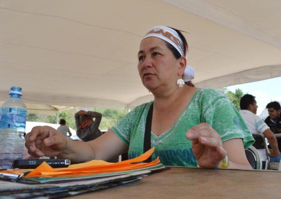Retroceso en ley de desaparición forzada: Peralta