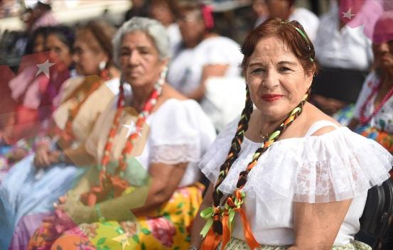 Con actividades culturales, inicia la Caravana Artística del Adulto Mayor
