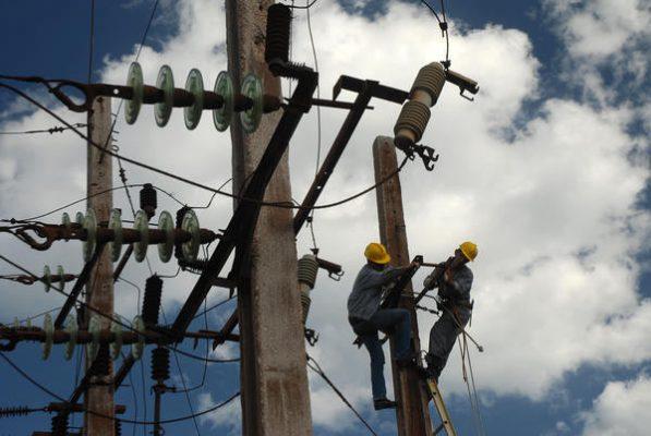 Más del 90 por ciento de los morelenses, gozan servicio eléctrico