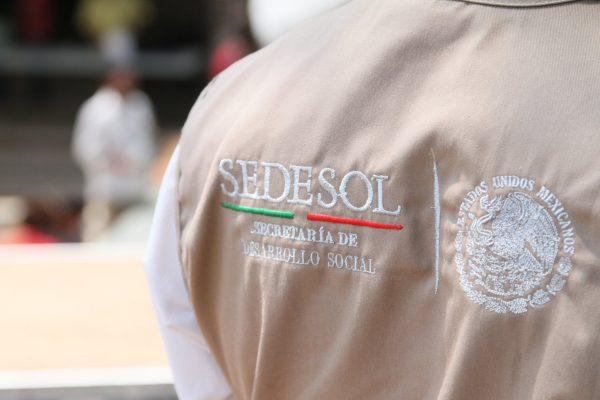 Avanza Morelos en el combate a la pobreza, afirma la Sedesol