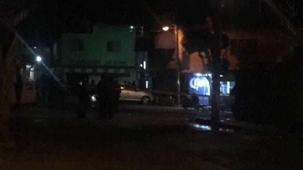 Enfrentamiento en Jiutepec: cuatro muertos y tres heridos
