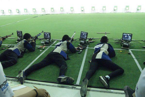 Morelos, sin medalla  en tiro deportivo