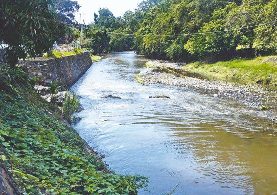 Exigen limpieza del río Chalma