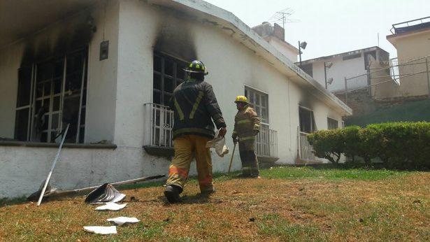 Atiende PC emergencias  en Cuernavaca