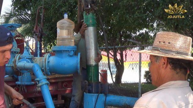 Escasez de agua afecta  a la Pedro Amaro y Alta Vista