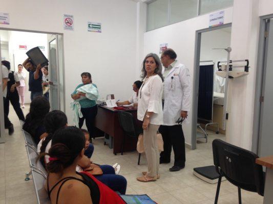Atiende Salud más de 7,000 picaduras de alacrán