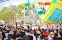 El gobernador de Morelos celebró la inauguración del nuevo atractivo turístico en la entidad.