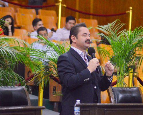 Impugnará el PRI la reforma aprobada