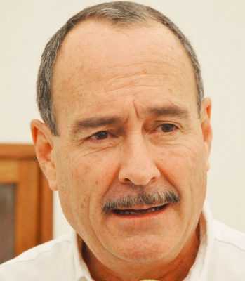 Levantan en marzo 600 multas a taxis y rutas: Jorge Messeguer