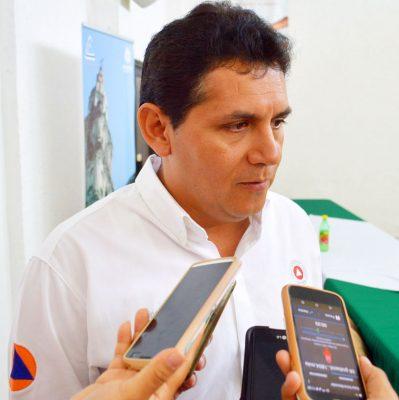 """Reparará fallas constructora del """"Paso Exprés"""", desde hoy"""