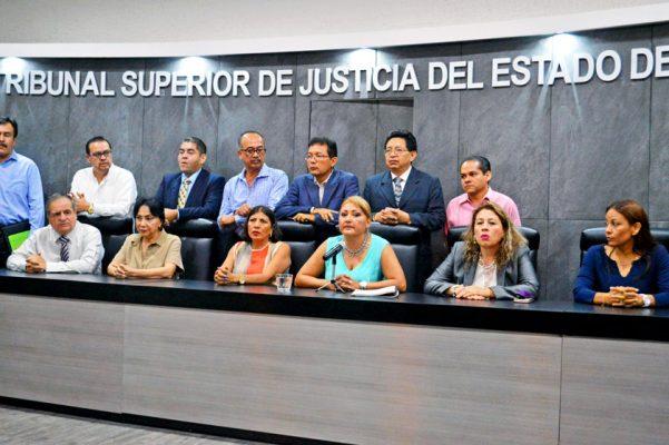 Fue una mala interpretación; no hubo violencia: Cuevas López