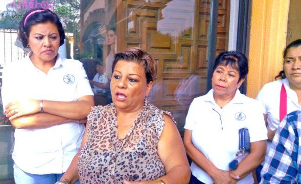 Ratifican sindicalizados del Poder Judicial denuncia ante la CDHMor contra policías