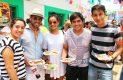 Por segundo año consecutivo, se realizará la Feria del Taco 2017 en la explanada del Zócalo de Emiliano Zapata. Foto: HAIDEE GALICIA